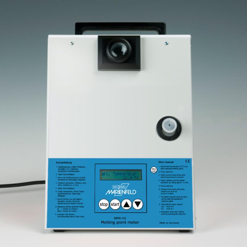 Schmelzpunktbestimmungsapparat Typ MPM H-2 Digital